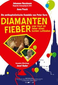 Cover of Diamantenfieber