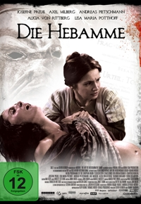Cover of Die Hebamma