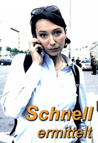 Cover of Schnell ermittelt